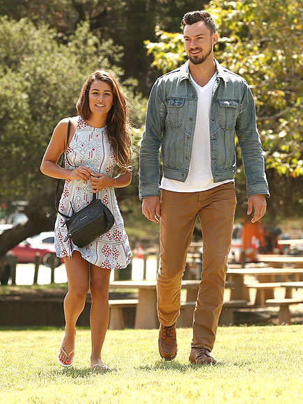 Lea Michele & Matthew Paetz Move In Together