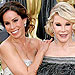 Melissa Rivers Breaks Silence for the First Time Since Funeral | Joan Rivers, Melissa Riv