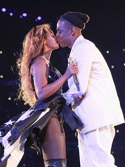 Jay Z Calls Beyoncé the 'Greatest Entertainer of Our Time'