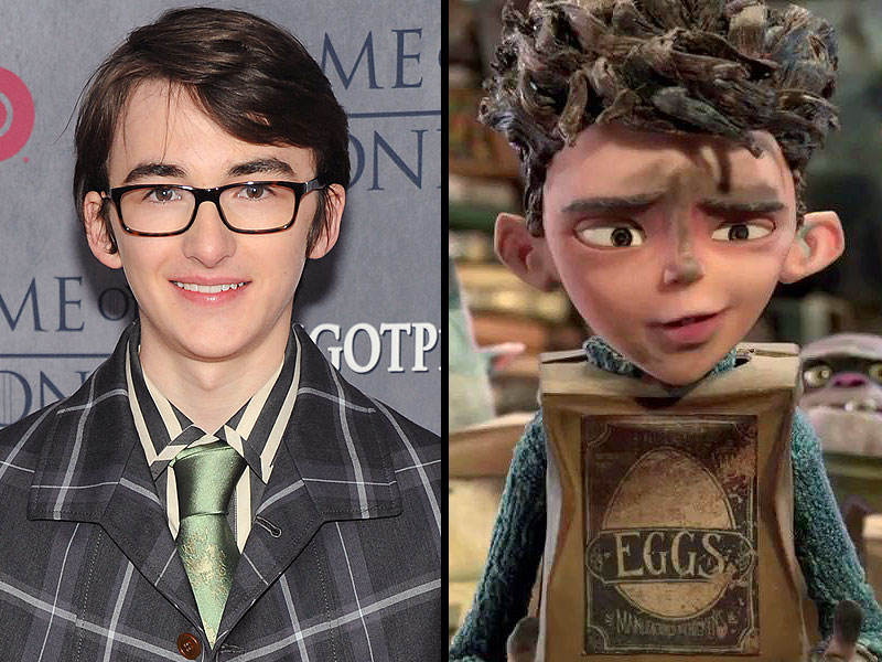 The Boxtrolls Redefine Family in New Animated Film