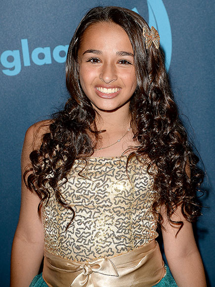 Jazz Jennings Hopes to Inspire Other Transgender Kids with New Picture Book