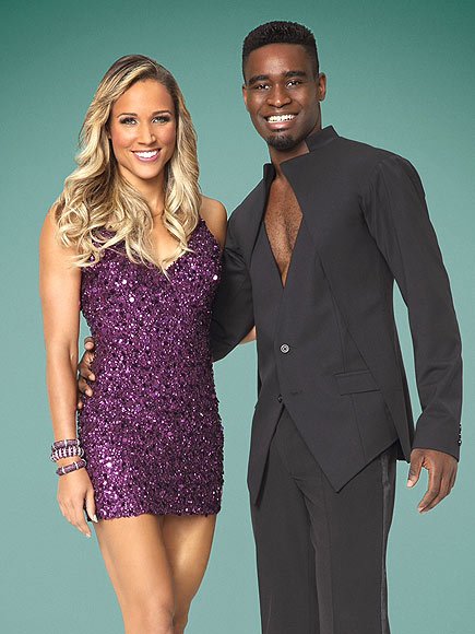 See Who Got Booted from Dancing with the Stars