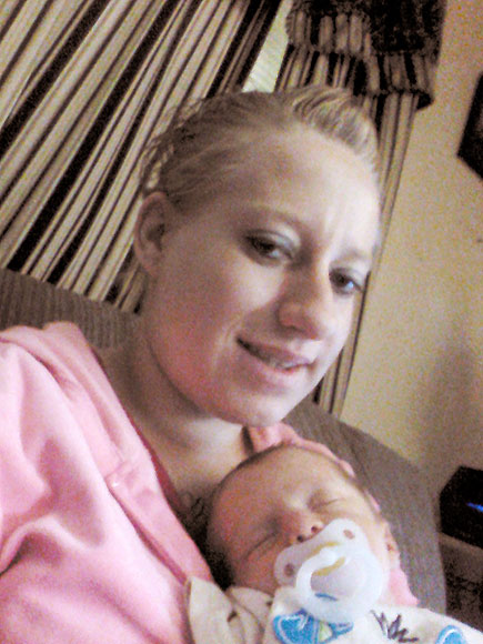 Pregnant Michigan Woman Chases After Her Mugger – and Then Delivers