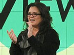 Rosie O'Donnell on 53-Lb. Weight Loss: 'I Still Buy Wrong-Sized Clothes'