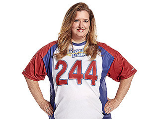 The Biggest Loser's Andrea Wilamowski Explains Her 'Aha' Moment