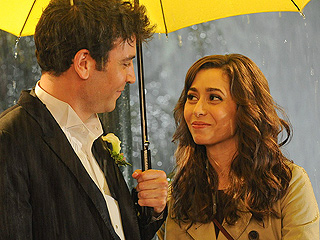 How I Met Your Mother's New DVD Set Has Alternate Ending – and a Surprise!