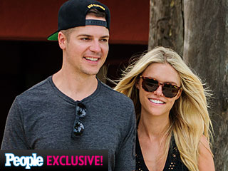 Jason Kennedy and Lauren Scruggs: Countdown to Wedding!