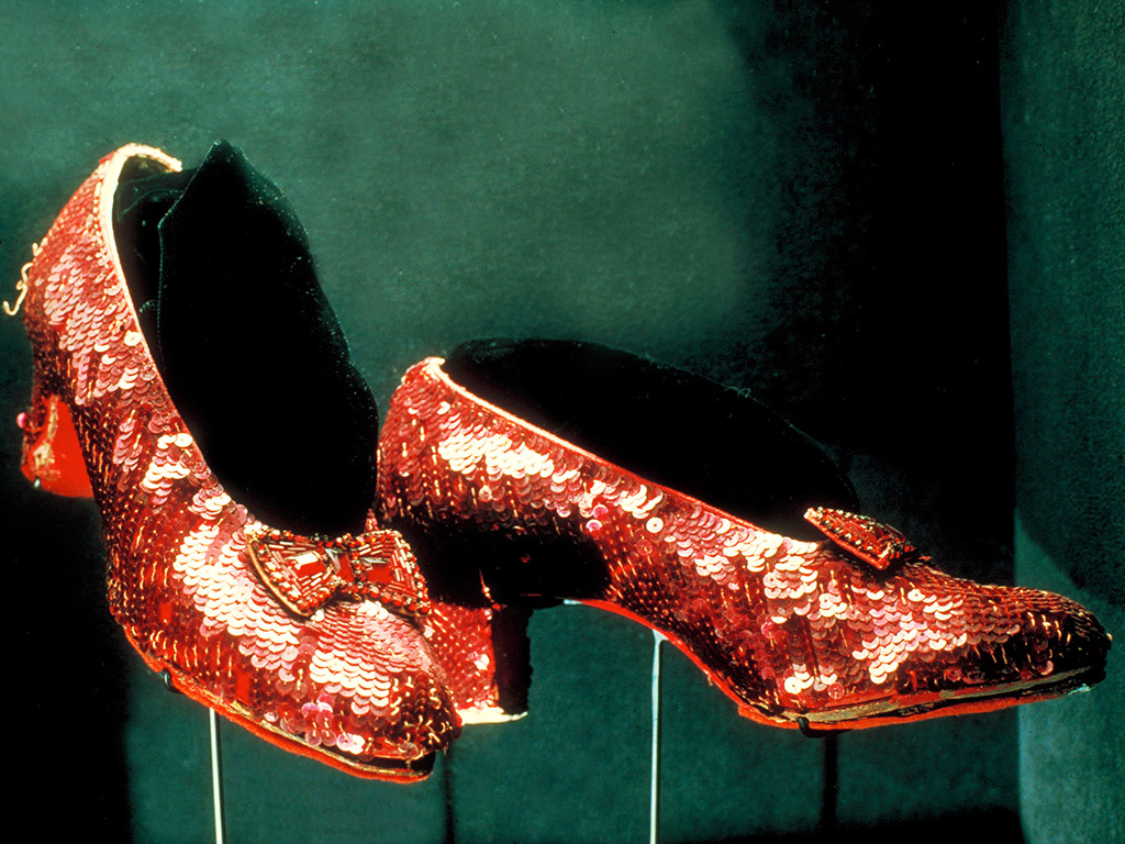 The Academy of Motion Picture Arts and Sciences Launches Exhibition of Favorite Film Costumes