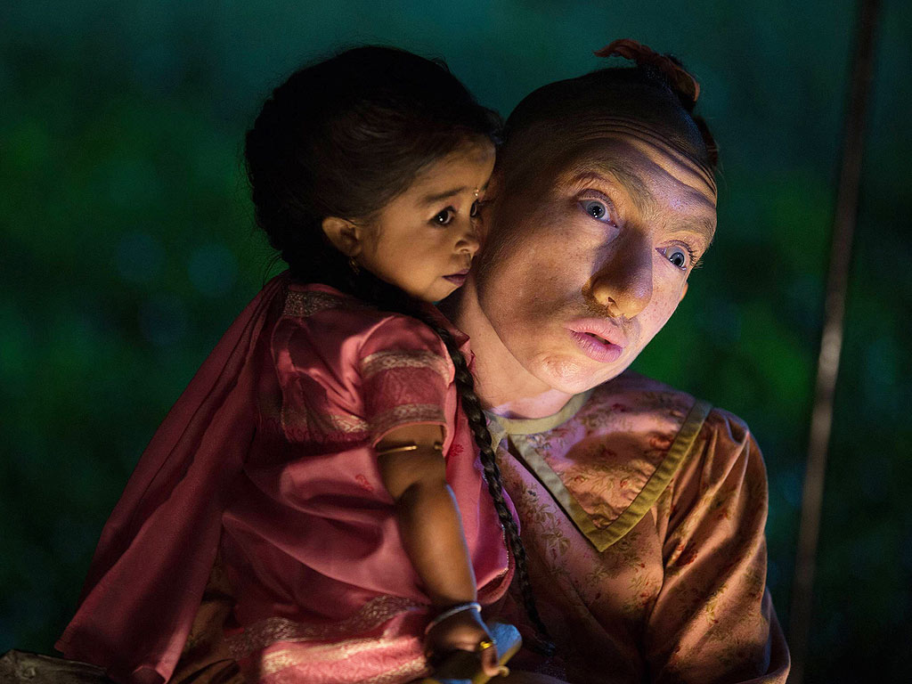 Fall TV Review: How Freaky Is American Horror Story: Freak Show?