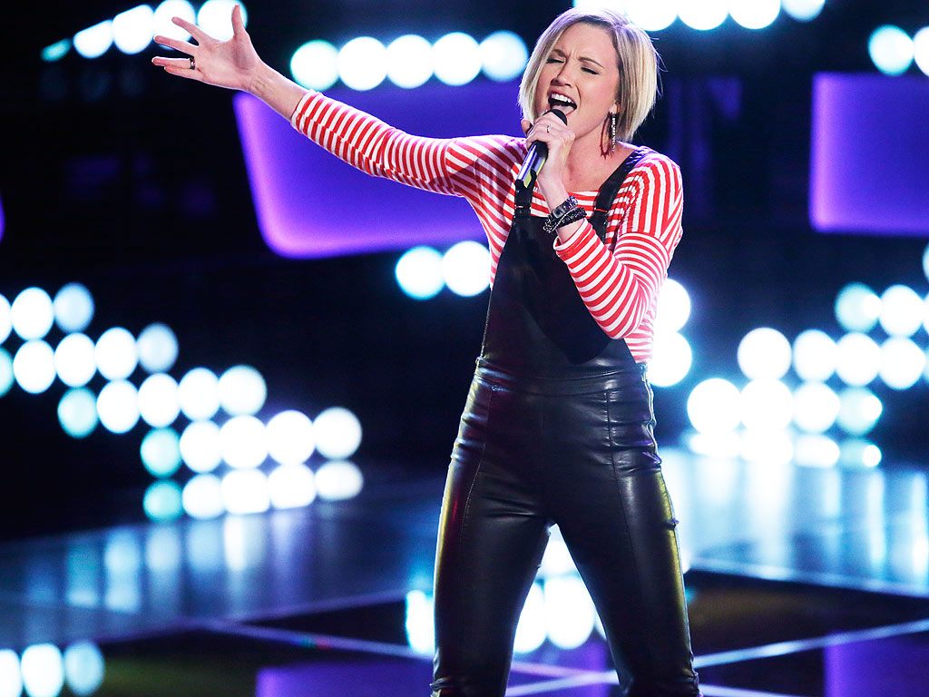 The Voice Recap: Coaches Finalize Teams During Final Blind Auditions