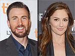 Are Chris Evans and Minka Kelly Dating Again?