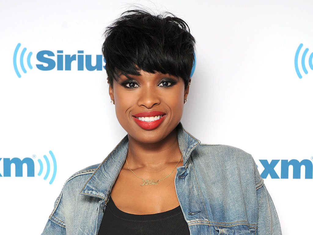 What Terrifies Jennifer Hudson?