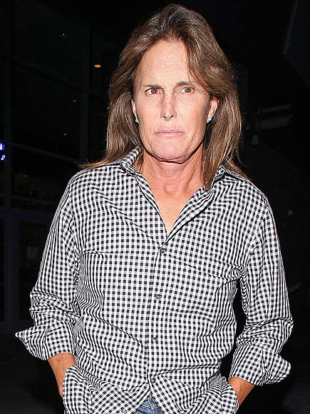 Bruce Jenner Dating Kris Jenner's Best Friend Ronda Kamihira