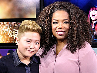Charice Pempengco: My Soul Is Male | Charice, Oprah Winfrey