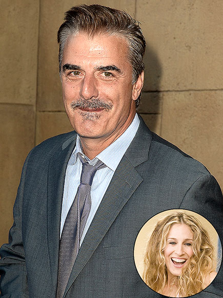 Chris Noth Said What About Carrie Bradshaw?