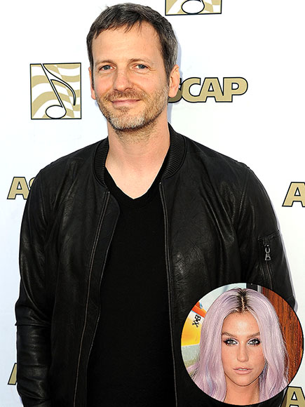 Learn More About Dr. Luke, the Producer Kesha Is Accusing of Sexual Assault