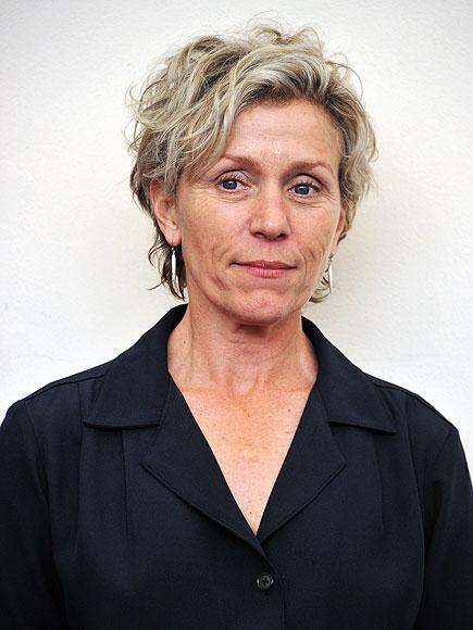Why Frances McDormand Hates Plastic Surgery