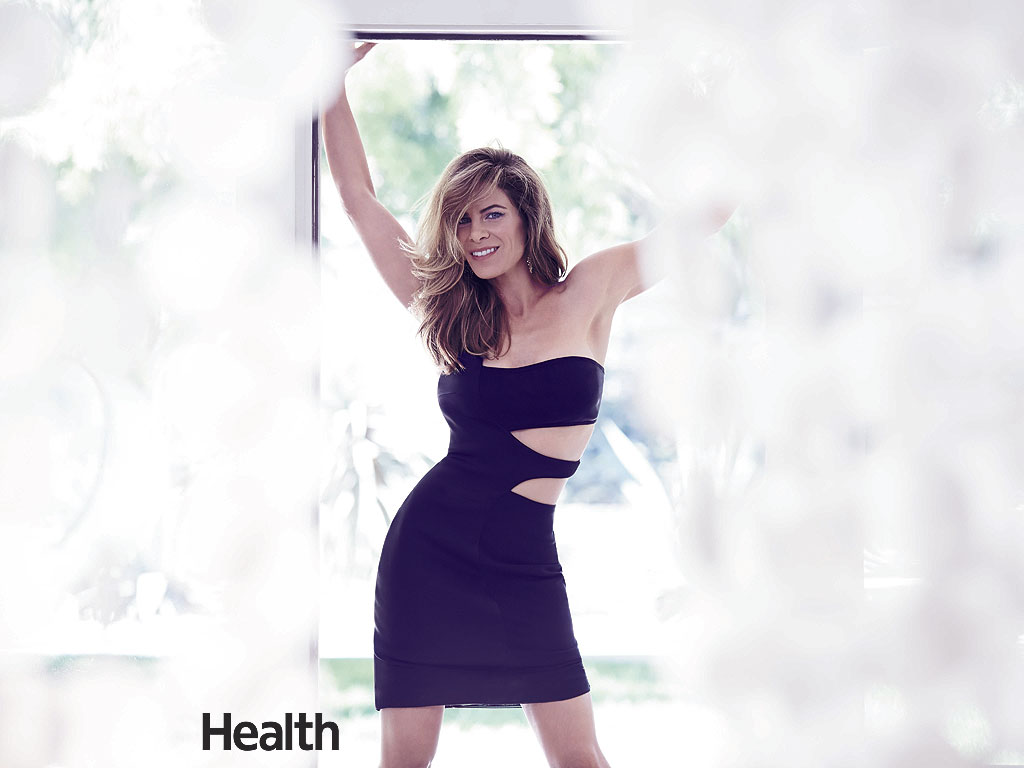 Jillian Michaels on Solo Reality Show and Life After Biggest Loser