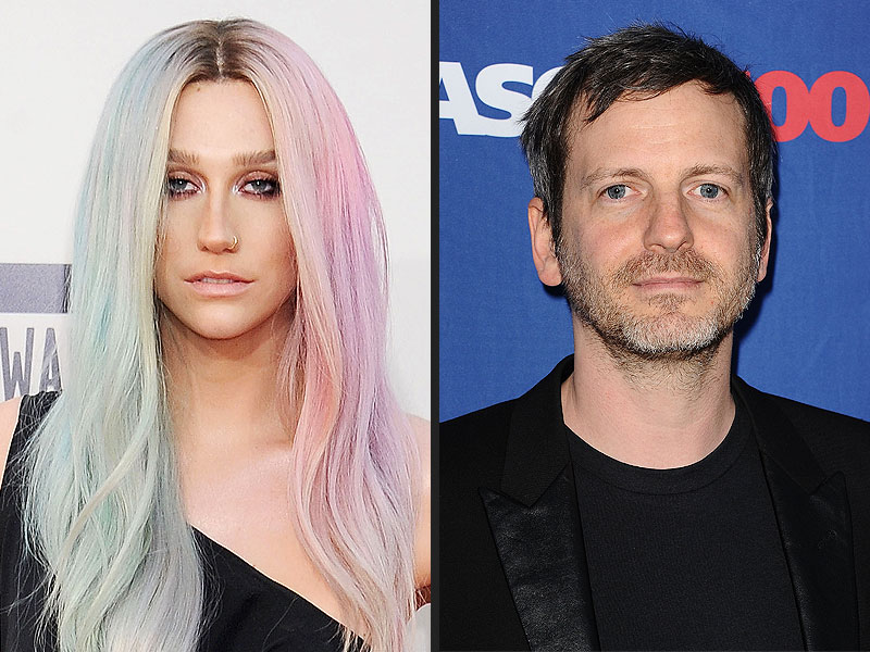 Kesha Accuses Dr. Luke of Sexual Assault