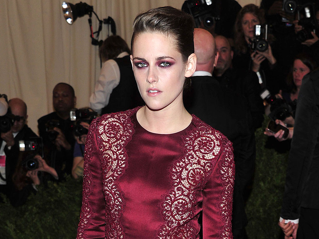 Kristen Stewart Opens Up About Her Haters