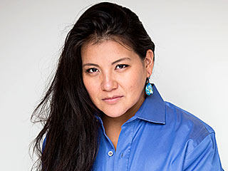 Misty Upham's Family: 'She Had Such a Giving Heart'