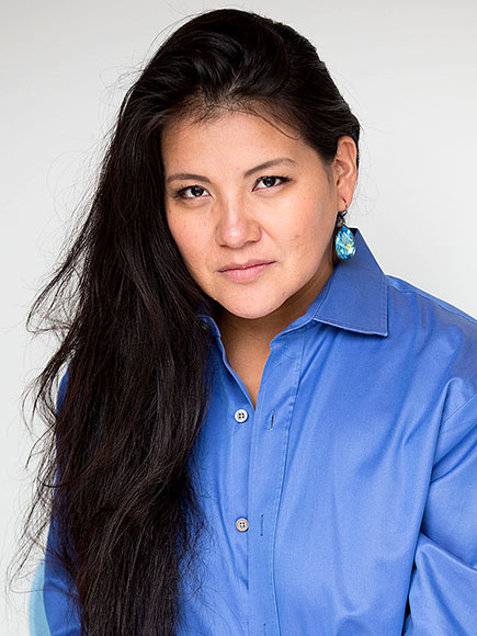 Misty Upham Remembered by Father, Sister