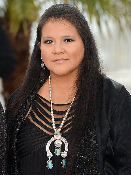 Misty Upham's Father Claims She Died While Fleeing from Police