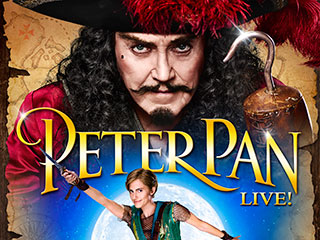Watch Allison Williams Shine in New Peter Pan Live! Video