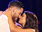 Is There Really Something Between DWTS's Janel Parrish and Val Chmerkovskiy?