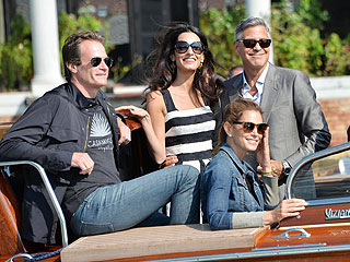 Rande Gerber Explains Why Amal Alamuddin Is 'Perfect' for George Clooney