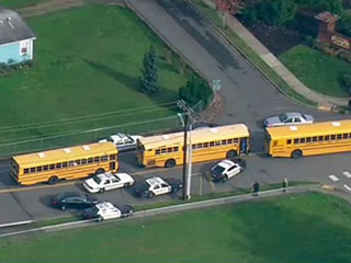 Student Gunman Dead After Police Respond to School Shooting Near Seattle