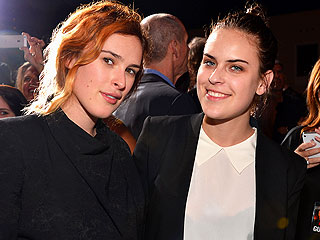 Rumer Willis Is 'Blown Away' by Strength of Younger Sister Tallulah