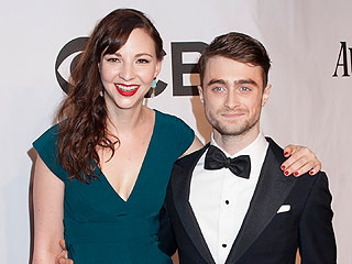 Daniel Radcliffe's Girlfriend 'Loves' His Horns
