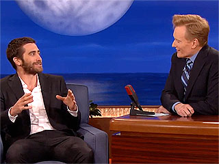 Jake Gyllenhaal Reveals His Most Embarrassing Halloween Costume