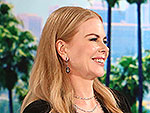 Nicole Kidman: Keith Urban 'Literally Carried' Me After My Father's Death