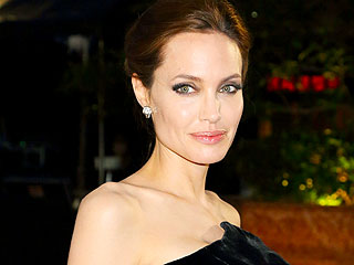 Angelina Jolie: A Therapist Would Have a Field Day Analyzing the Films I Choose to Do