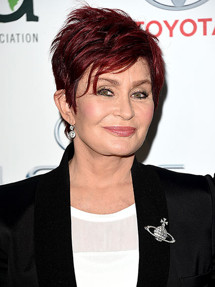 Sharon Osbourne Taking One-Month Break from The Talk After Collapsing