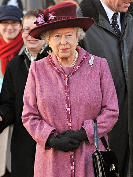 Queen Elizabeth's Nazi Salute: Buckingham Palace Reacts