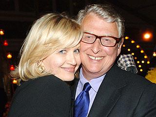 Inside Diane Sawyer and Mike Nichols's Longtime Romance