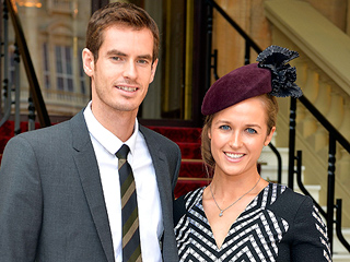 Tennis Star Andy Murray Is Engaged
