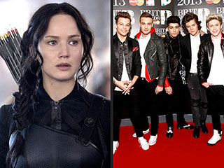 WATCH: Hunger Games Meets One Direction in New Mash-Up