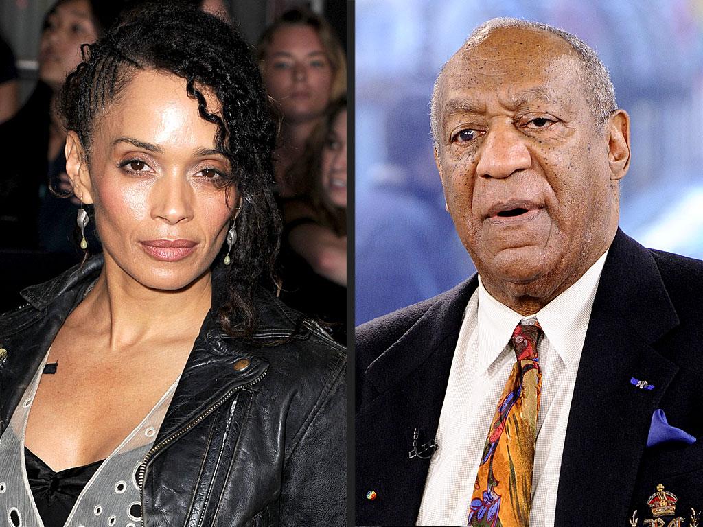 Lisa Bonet Denies Slamming Bill Cosby on Twitter