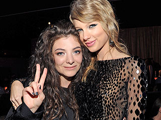 Lorde Tells How She and Taylor Swift Became BFFs (VIDEO)