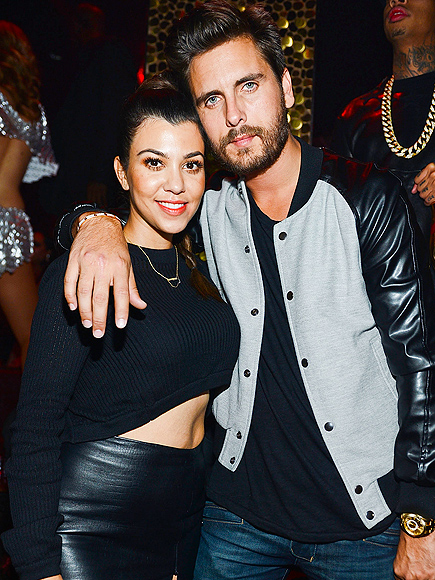 Scott Disick Says He's 'Feeling Good, Living Healthy'