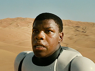 Star Wars: The Force Awakens Trailer Is Unveiled (WATCH)