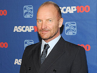 SOS at the Box Office, So Sting to Star in His Own Broadway Show