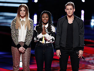 The Voice: Did the Same Singer Earn the Twitter Instant Save Two Weeks in a Row?