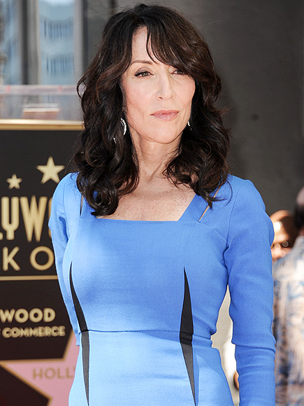 Katey Sagal Sounds Off on Sons of Anarchy's Shocking Plot Twist