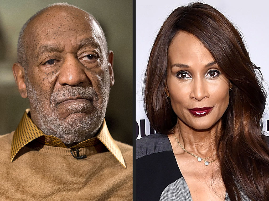 BEVERLY JOHNSON TO BILL COSBY: I FORGIVE YOU…