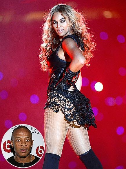 Dr. Dre Tops Beyoncé on Forbes's 2014 Highest-Paid Musicians List